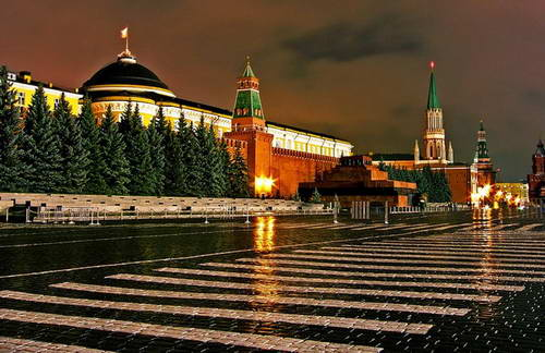 Красная площадь в москве источник